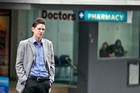 Reporter John Weekes visited medical clinics in Auckland to see if he could get a doctor's sick note. Photo / Michael Craig
