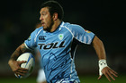 Rene Ranger will captain the Taniwha in the ITM cup. Photo / Getty Images