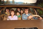 Despite being zany, 'The Middle's humour remains recognisably human.