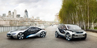 View: Gallery: BMW's electric cars