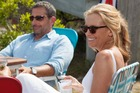 Steve Carell and Toni Collette in 'The Way Way Back'.