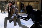 Hugh Jackman stars in 'The Wolverine'. Photo / AP