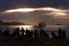 Poverty Bay. Photo / NZ Herald