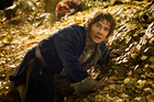NZ Symphony Orchestra's production of The Hobbit: The Desolation of Smaug is expected to be lavish.