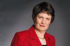 Helen Clark former Prime Minister of New Zealand. Photo / The Listener