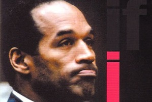 O.J Simpson. Photo / File