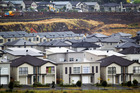 If a housing accord between governments and a council could not be reached, a minister could intervene by establishing special housing areas and issuing consents for developers. Photo / APN