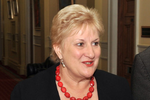 Labour's health spokeswoman, Annette King, also supported increased state funding to reduce fees for children. Photo / NZPA