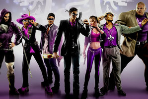 Saints Row IV has effectively been banned in Australia again.