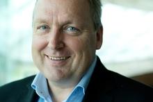 Xero chief executive Rod Drury. Photo / David White