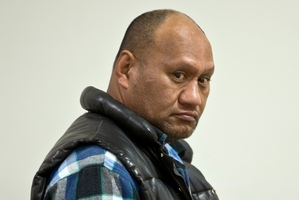 Tehere Maihi Maaka was sentenced to 10 months in prison. Photo / Brett Phibbs