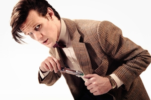 Matt Smith will step down from the role at the end of this year.