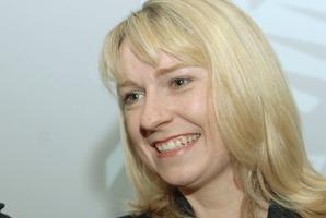Therese Walsh. Photo / NZPA