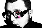 Alber Elbaz of the French fashion house Lanvin has created a line of cosmetics for Lancome.