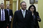 Prime Minister John Key says he is prepared to fly to China if he needs to in the wake of the Fonterra whey contamination scandal. 