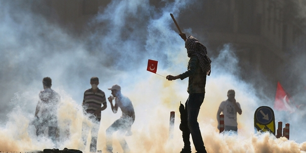 Turkish dissidents are brave to defy the status quo under Recep Tayyip Erdogan's regime.