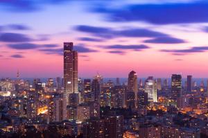 Tel Aviv. Photo / Thinkstock
