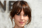 Alexa Chung is a style icon.Photo / Getty