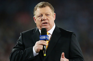 """Phil Gould has labelled the event a """"cheap gimmick"""". Photo / Getty Images"""