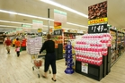 Evidence shows supermarket layouts help sell groceries. Photo / Greg Bowker
