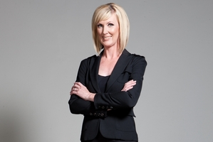 Rachel SMalley will continue to front weekly show The Nation for TV3.