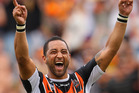 Benji Marshall is coming to the Blues. Photo / Getty Images.