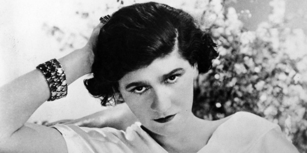 Coco Chanel is the star of a new exhibit in the UK.Photo / Creative Commons