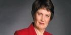 Watch: Helen Clark - NZ & GCSB Spys