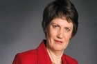 Former Prime Minister and now Administrator of the United Nations Development Program Helen Clark talks with Political Editor for the New Zealand Herald Audrey Young about her thoughts on the GSCB & Spying in NZ.