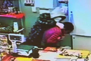 Nisha Rani told her attacker to take whatever he wanted.