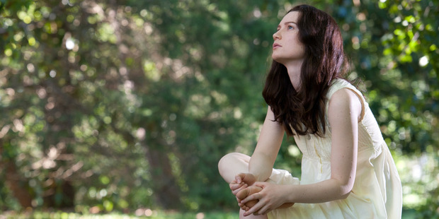 Mia Wasikowska says she was attracted to the ambiguity of Stoker.