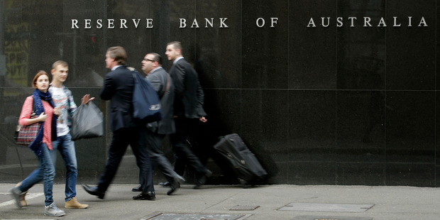 The Reserve Bank of Australia has reduced the official cash rate to a 50-year low. Photo / AP