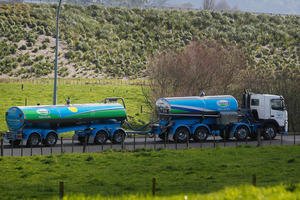 Why were Fonterra's customers given no warning in March? Photo / Christine Cornege