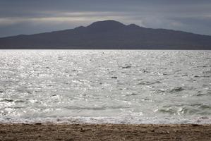 Rangitoto Island.Photo / Natalie Slade