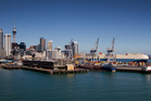 Heart of the City chief executive Alex Swney said Auckland could be one of the great harbour edge cities of the world.
