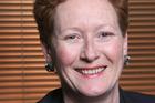 Mary Quinn, head of Callaghan Innovation.