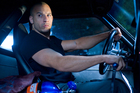 Vin Diesel as Dom Toretto in 'Fast & Furious'. Photo / Universal Pictures