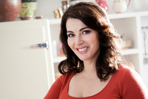 Nigella Lawson's stepdaughter has labelled her behaviour 'cold-hearted'.