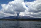 Mt Tongariro. File photo / APN