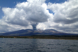 Mt Tongariro. File photo / APN