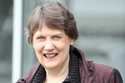 Former Prime Minister Helen Clark has no children. Photo / Janna Dixon