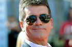 Simon Cowell is one of the highest paid TV-personalities. Photo / AP