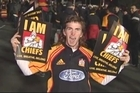 The fans react to the Chiefs winning another title. Chiefs 27 - Brumbies 22
