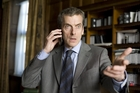 Peter Capaldi has been a fan of the show since childhood. Photo / iStock
