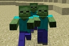 Minecraft zombies are capturing the world's children.