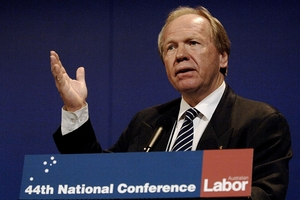 Peter Beattie.