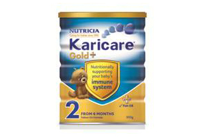 Karicare Gold+ Stage 2 Follow On Formula (from 6 months)