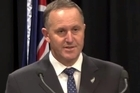 Prime Minister John Key comments on the Department of Prime Minister and Cabinet head's offered resignation.