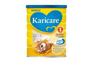 Karicare Stage 1 New Baby Infant Formula (from birth)