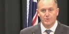 Watch: PM updates Fonterra's milk contamination situation